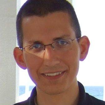 Christophe Gueret