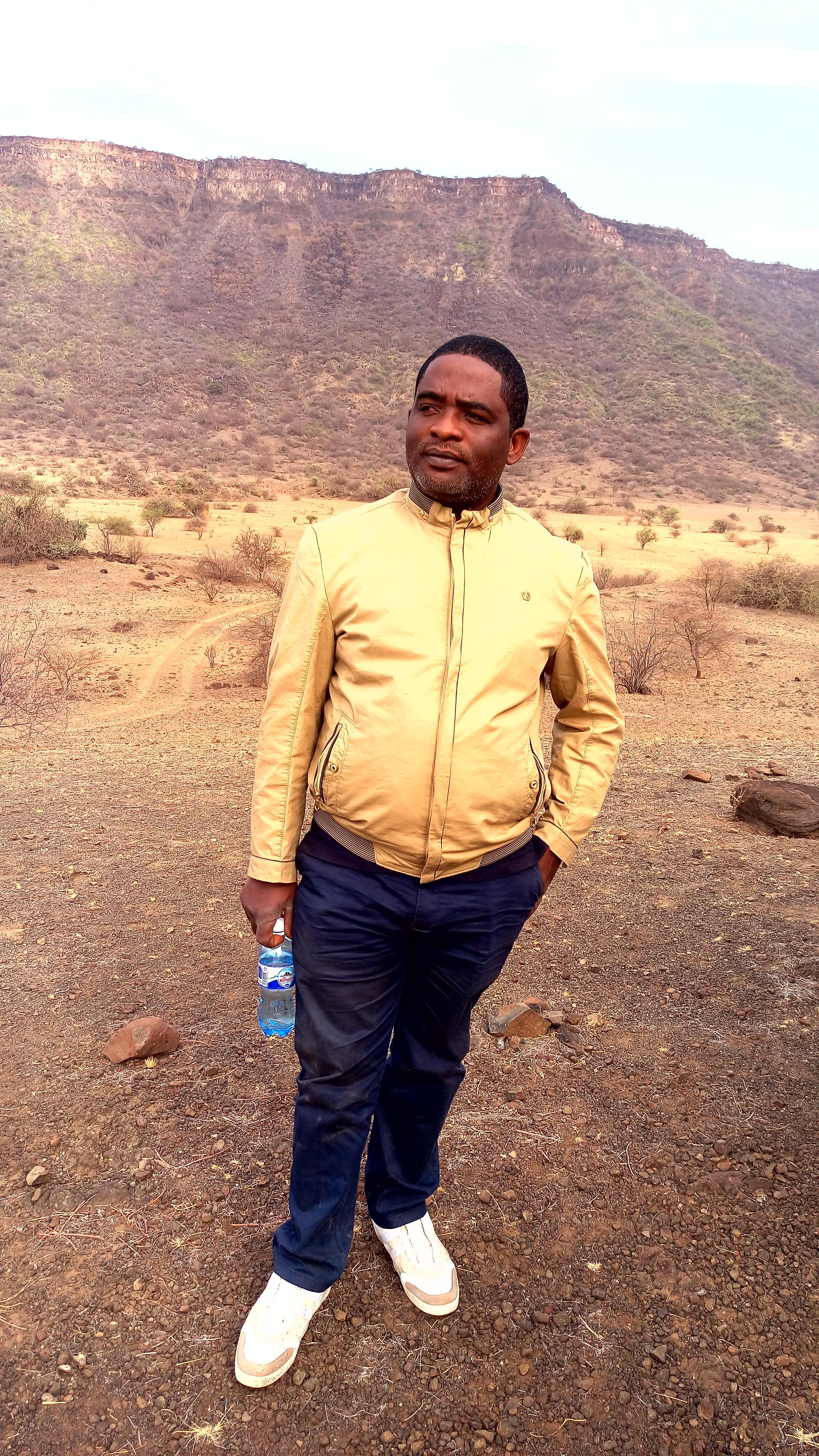 Emmanuel Igbaukum