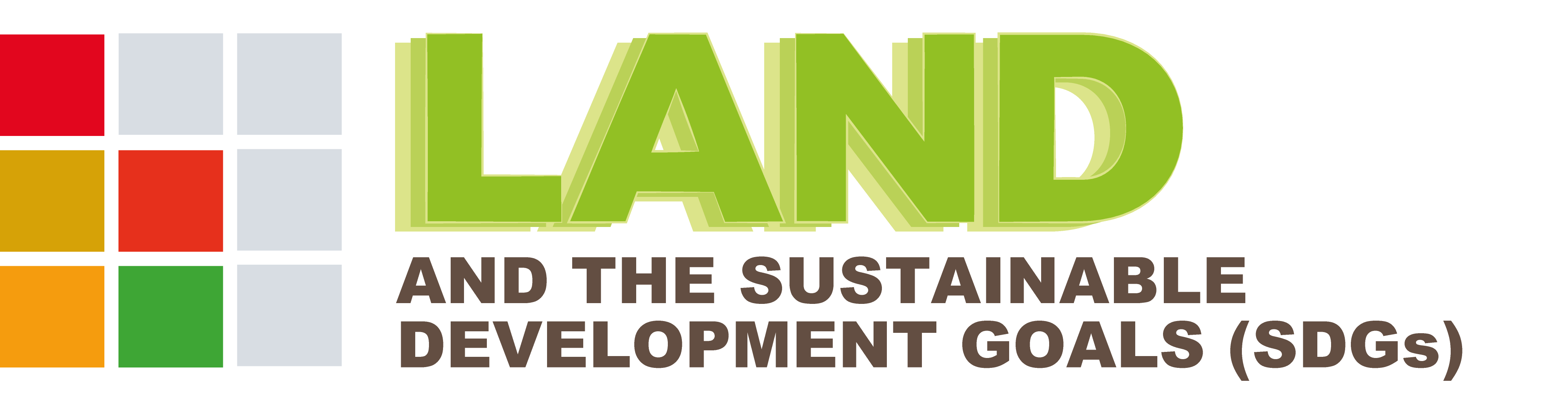 sustainable land development Sustainable land management into relevant national legislative and institutional frameworks this project  (for sustainable development).