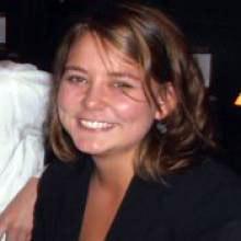 Lisette Meij, Administrative Officer