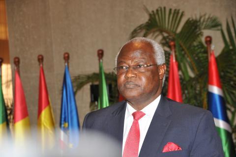 president koroma sierra leone land policy