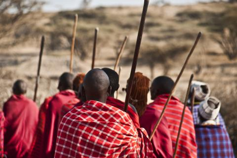 maasai tanzania eviction