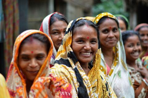 bangladesh women farmers