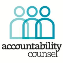 Accountability Counsel logo