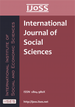 Journal of Social Sciences and Humanities logo