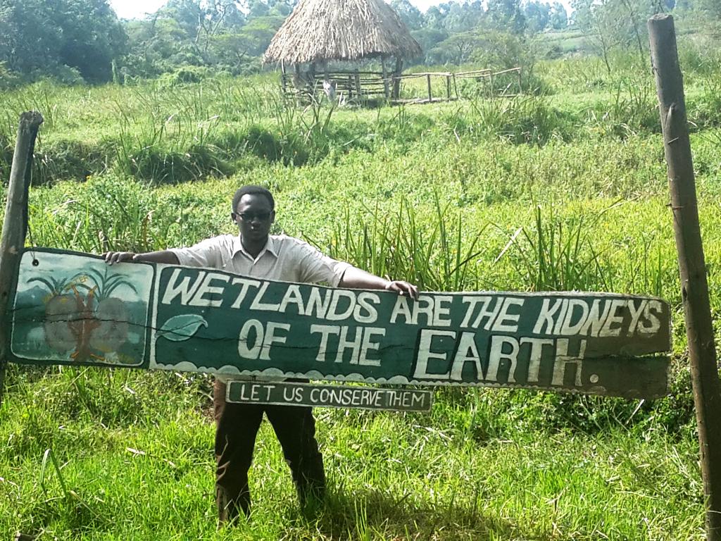 kenya wetlands