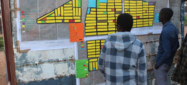 Call for Proposals - Secure Tenure in African Cities: Micro Funds for Community Innovation