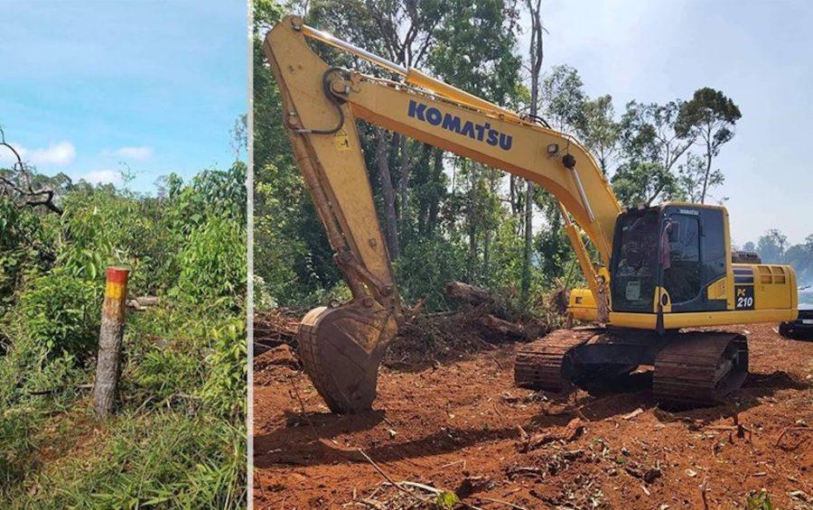 oraing mondulkiri state forest supplies_