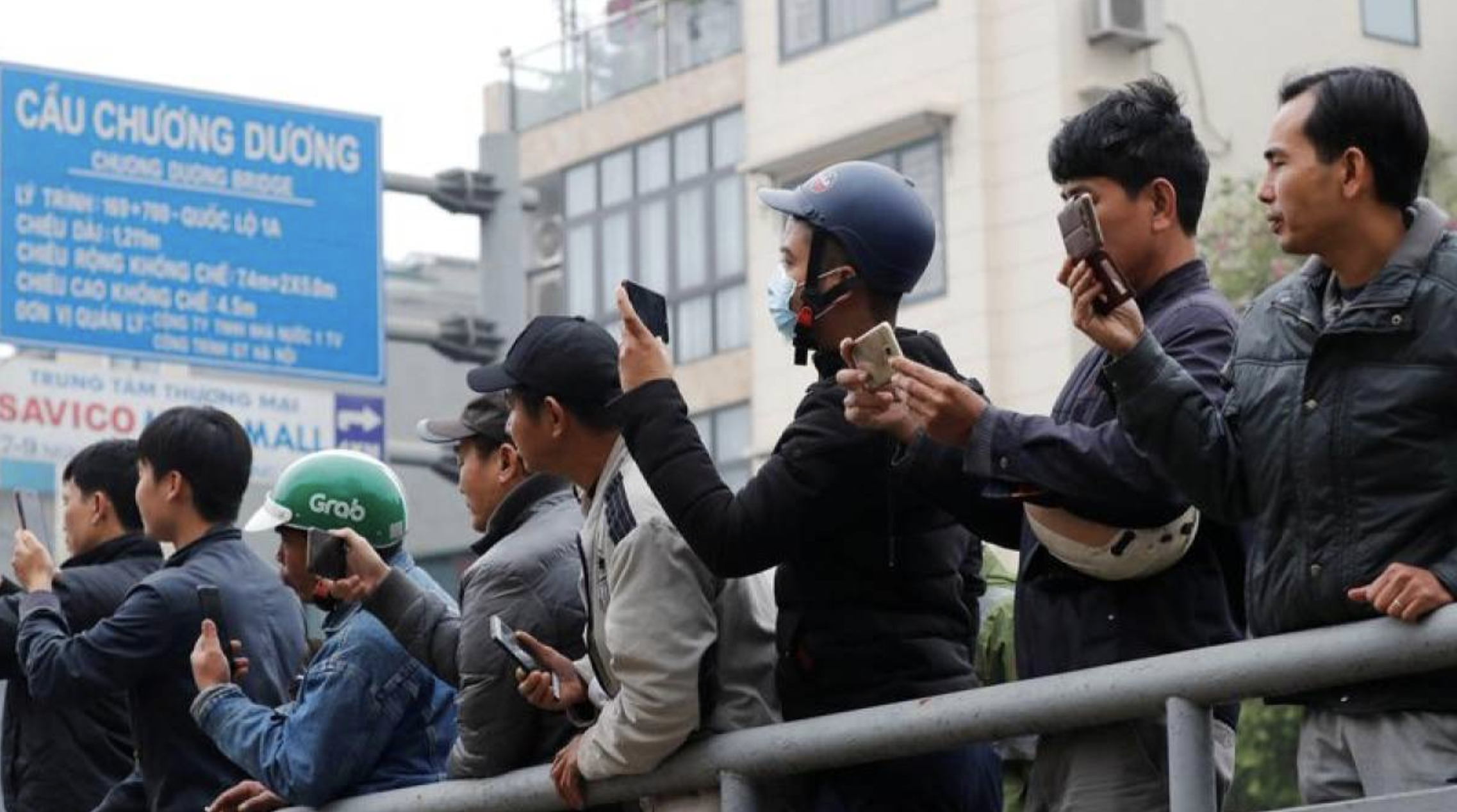 Deadly land dispute in Vietnam sparks crackdown on 'critical' social media