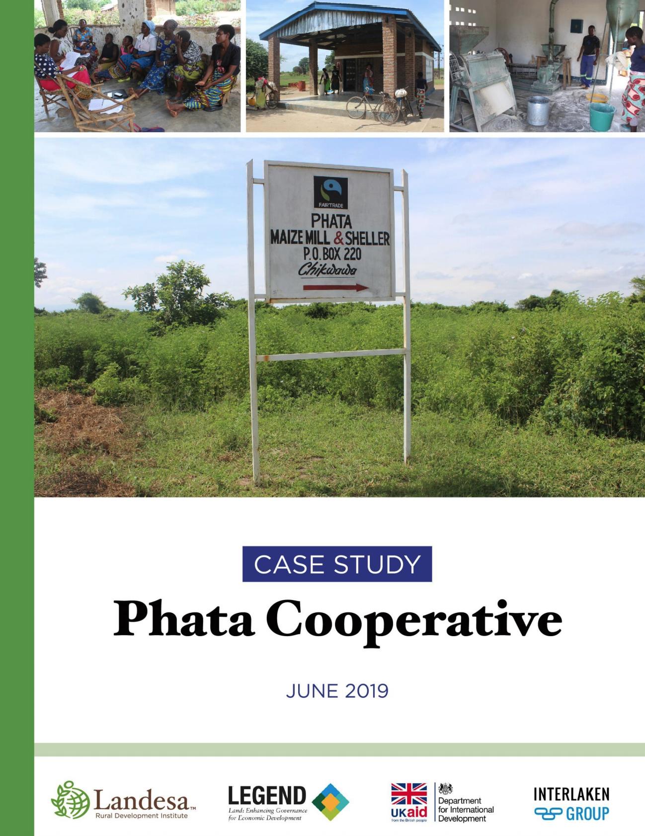 Case Study: Phata Cooperative cover image