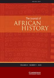 Journal of African History