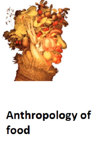 ahtropology of food