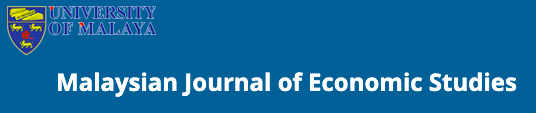 Malaysian Journal of Economic Studies
