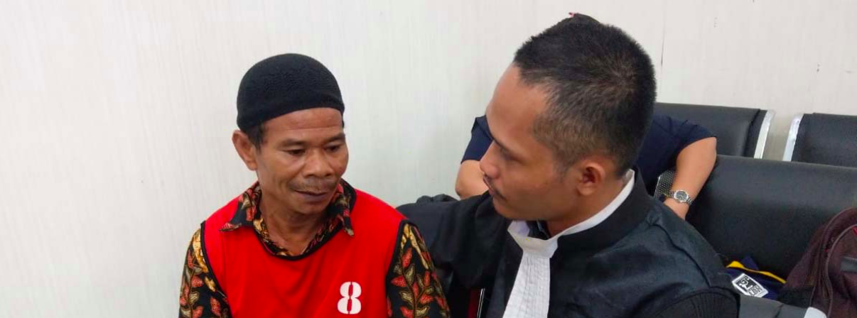 Indonesian parliament to probe pulpwood firm's dispute with Indigenous group
