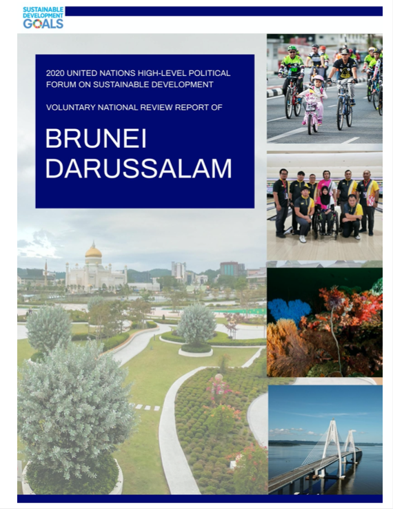 Voluntary National Review Report of Brunei Darussalam