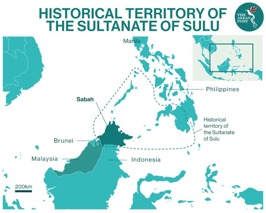 Sabah dispute