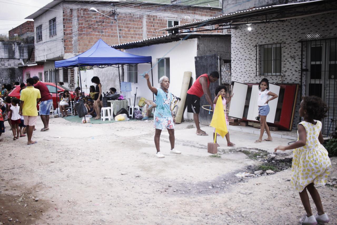 Foto: Layane Santos - Revelar.si