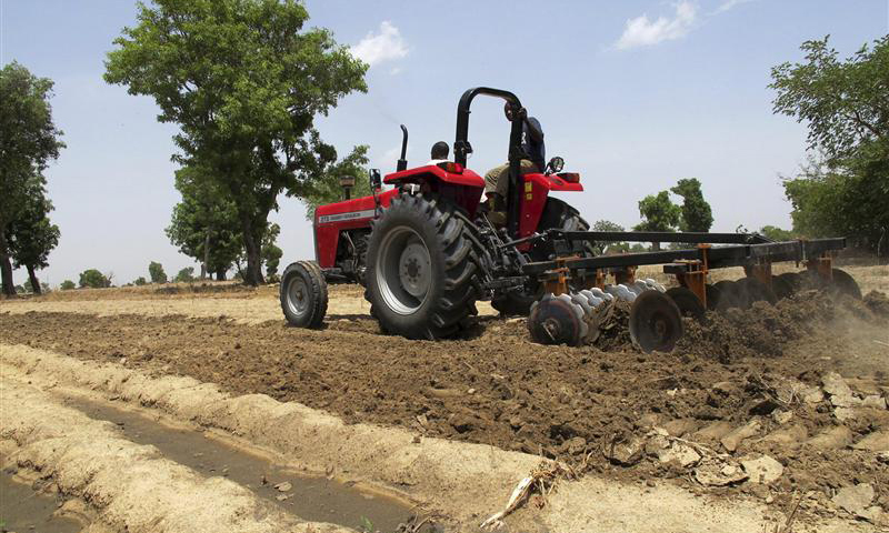 Govt okays proposed legislation to protect agricultural land