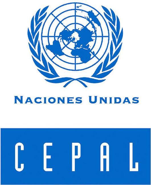 Logo de Naciones Unidas - CEPAL