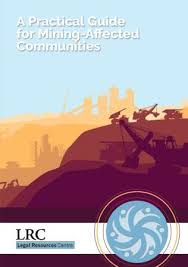 A Practical Guide for Mining-Affected Communities