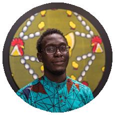 Aaron Akinocho (Local Content Associate)