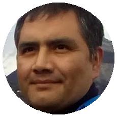 Adam Sánchez(Technology Officer)