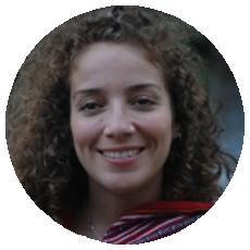 Amanda Martinez (Local Content Associate)
