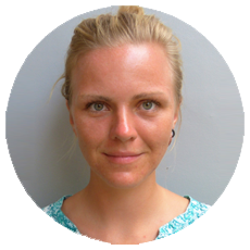 Anne Hennings (Local Knowledge Engagement Coordinator)