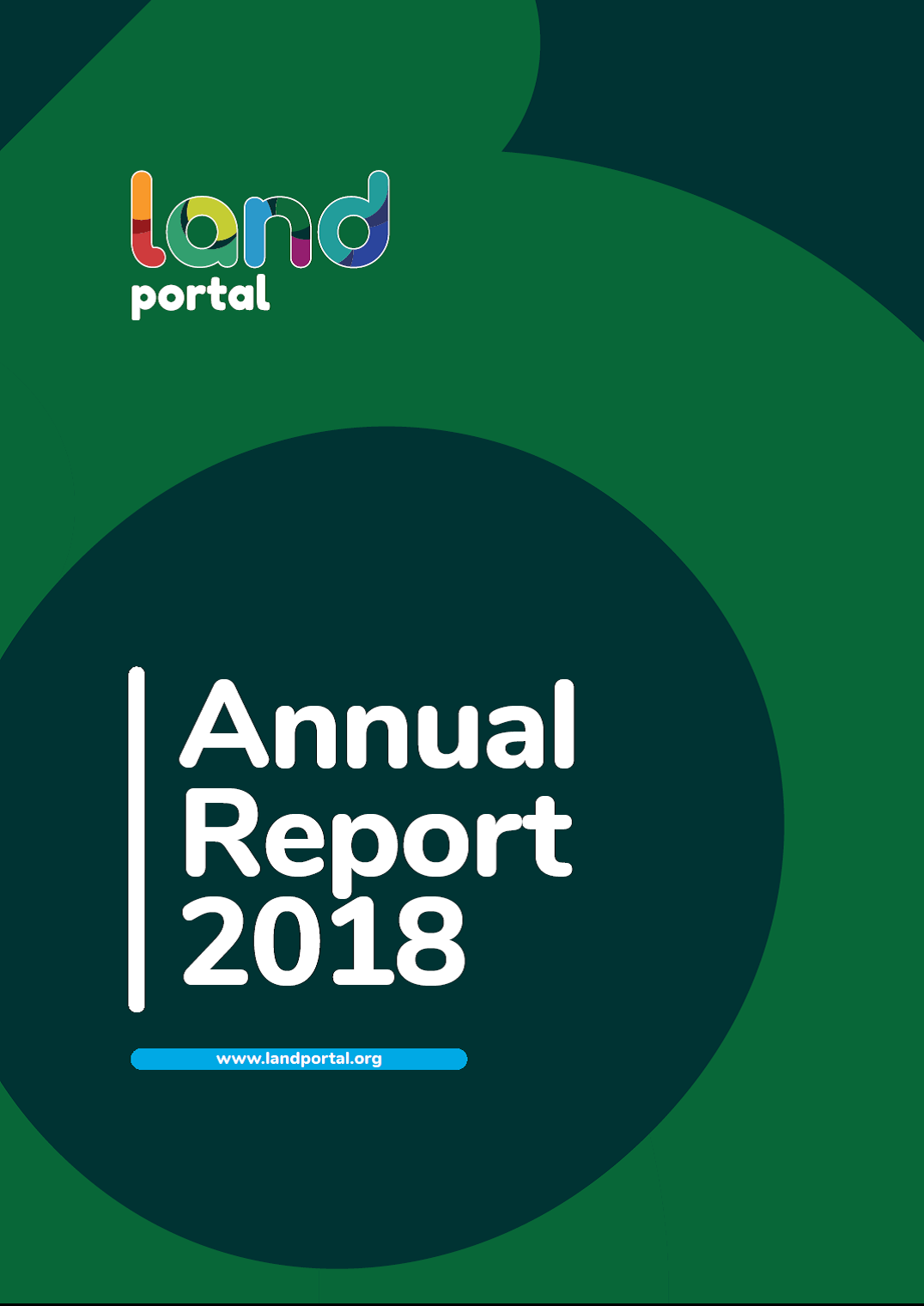 2018 Land Portal Annual Report