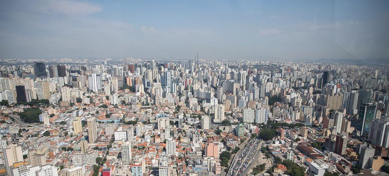 Diogo Moreira/Governo de Sao Paulo