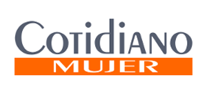 COTIDIANO Mujer logo