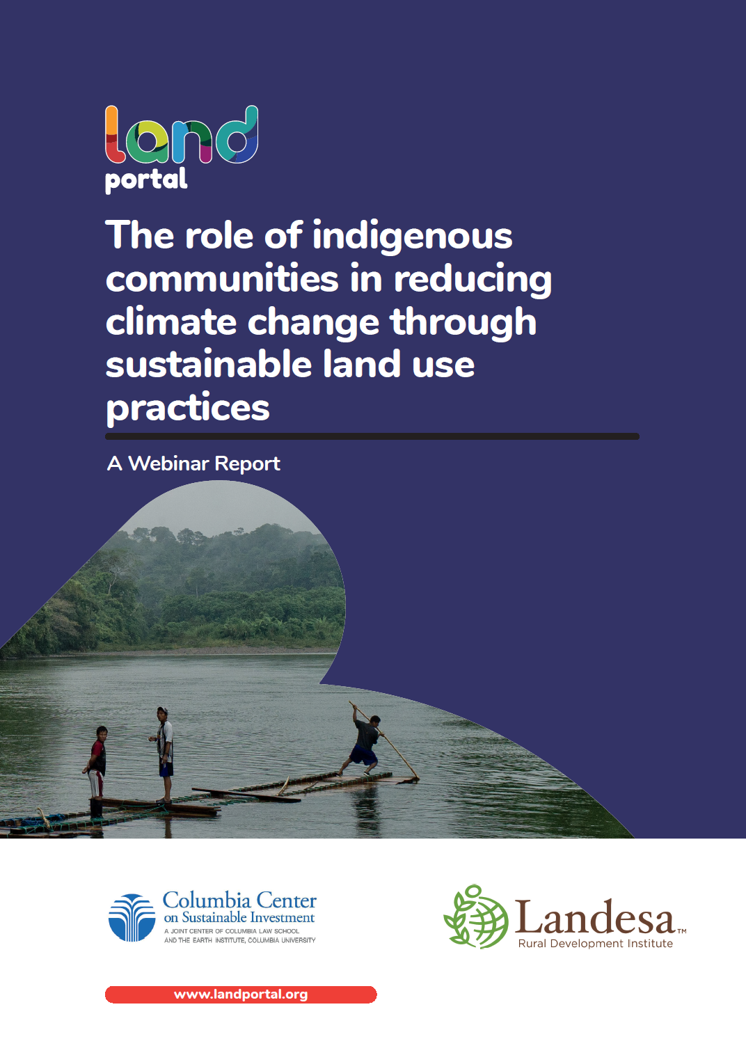 The role of indigenous communities in reducing climate change through sustainable land use practices