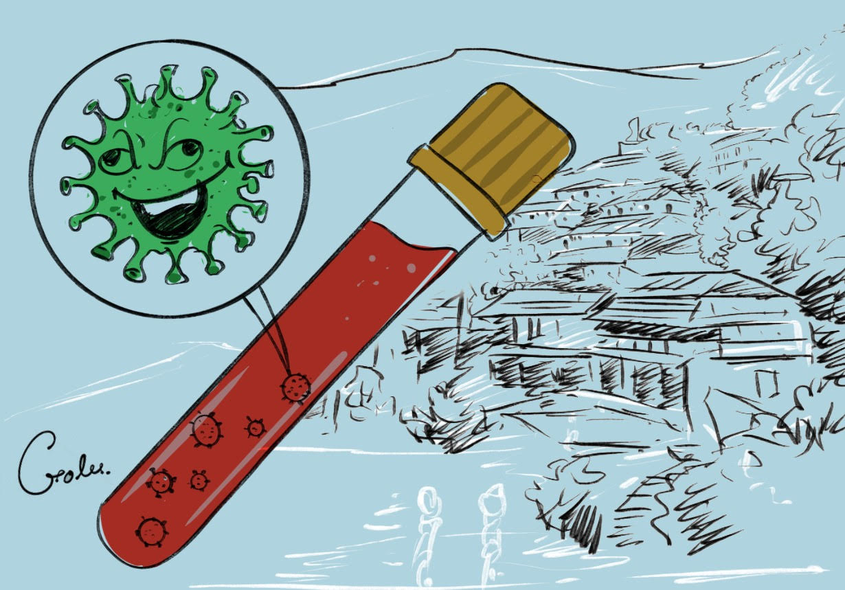 Covid-19 pandemic exposes housing, food, water and sanitation problems in Nepal