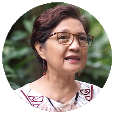 Esther Penunia, Secretary General, Asian Farmers Association