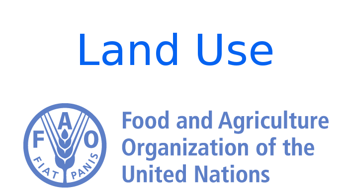 FAO Land Use