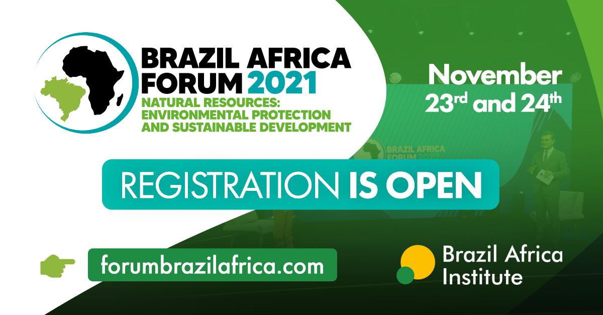 Forum Brazil Africa