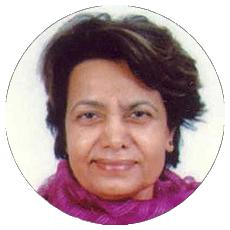 Govind Kelkar, Senior Advisor, Landesa