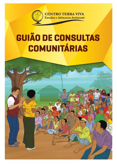 Guiao de Consulta Comunitaria