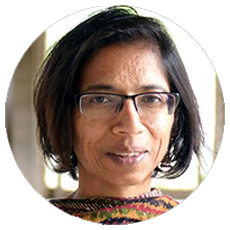 Hema Swaminathan, Chair & Associate Professo, Centre for Public Policy, Indian Institute of Management Bangalore