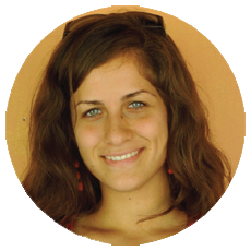 Holly Jonas- Global Coordinator, ICCA Consortium