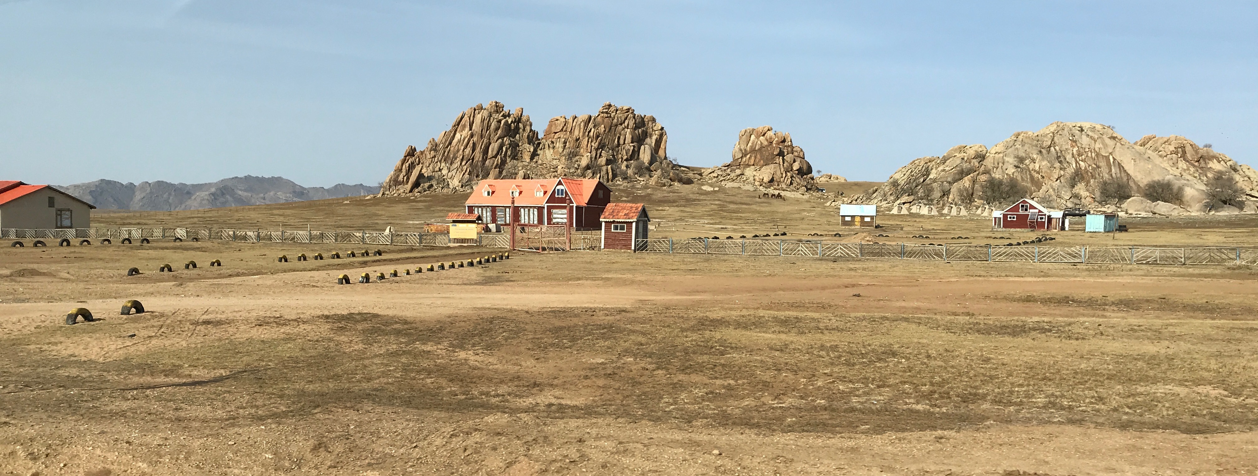 Property rights in Mongolia Making space for women?