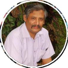 Jagdish Krishnaswamy
