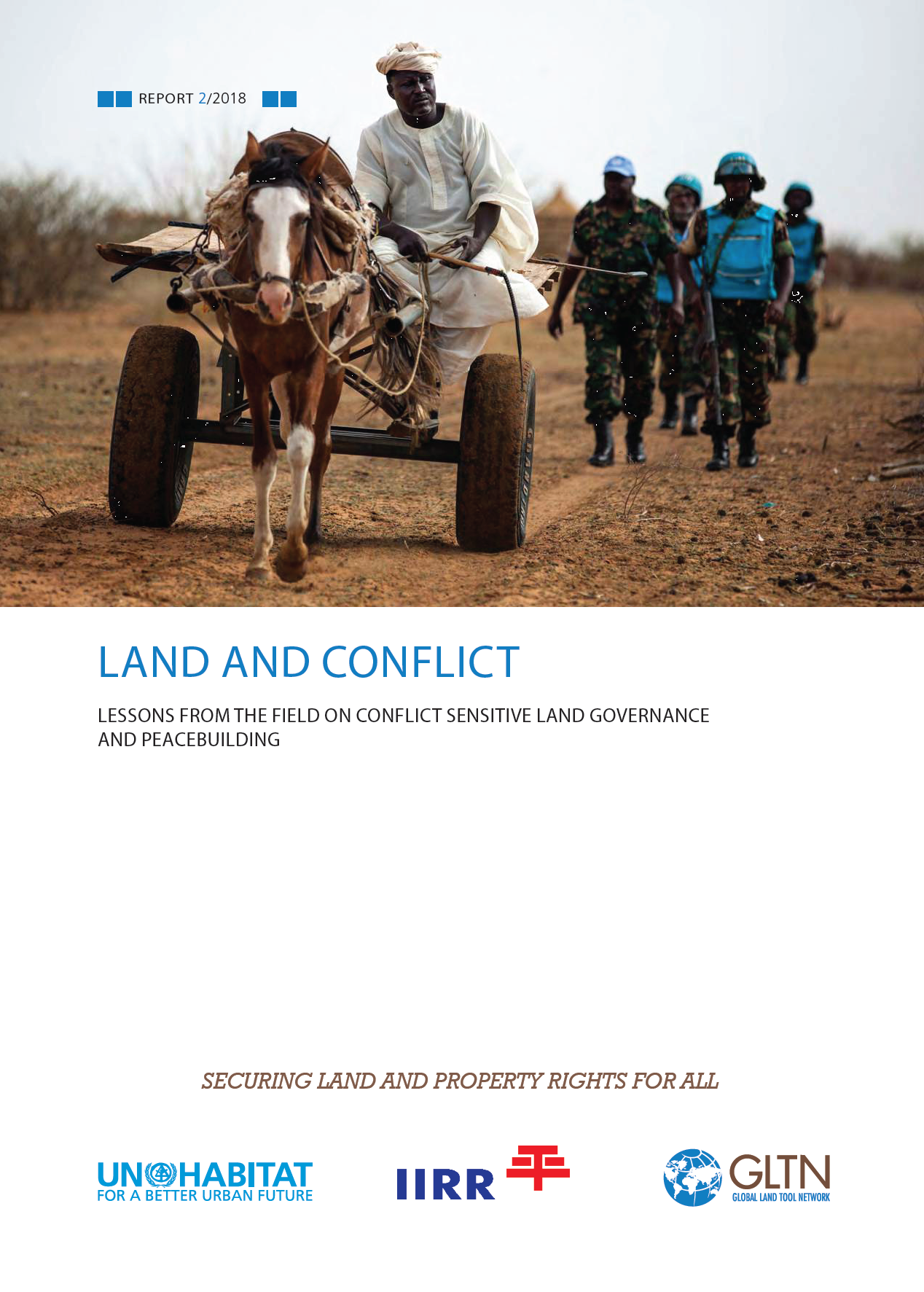 Land and Conflict