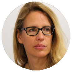 Laurie Goering- Climate Editor, Thomson Reuters Foundation