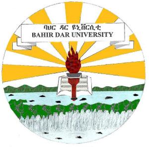 Bahir Dar University logo