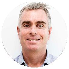 Michael Taylor, Director, International Land Coalition