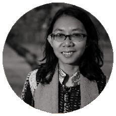 Mina Susana Setra (Deputy to Secretary General, Social Culture Affairs, Aliansi Masyarakat Adat Nusantara (AMAN)