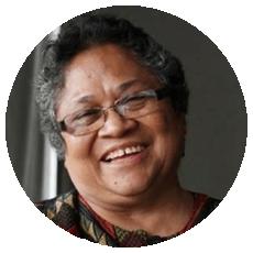 Dr. Myrna Cunningham, FILAC