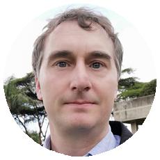 Neil Sorensen, Communications Specialist