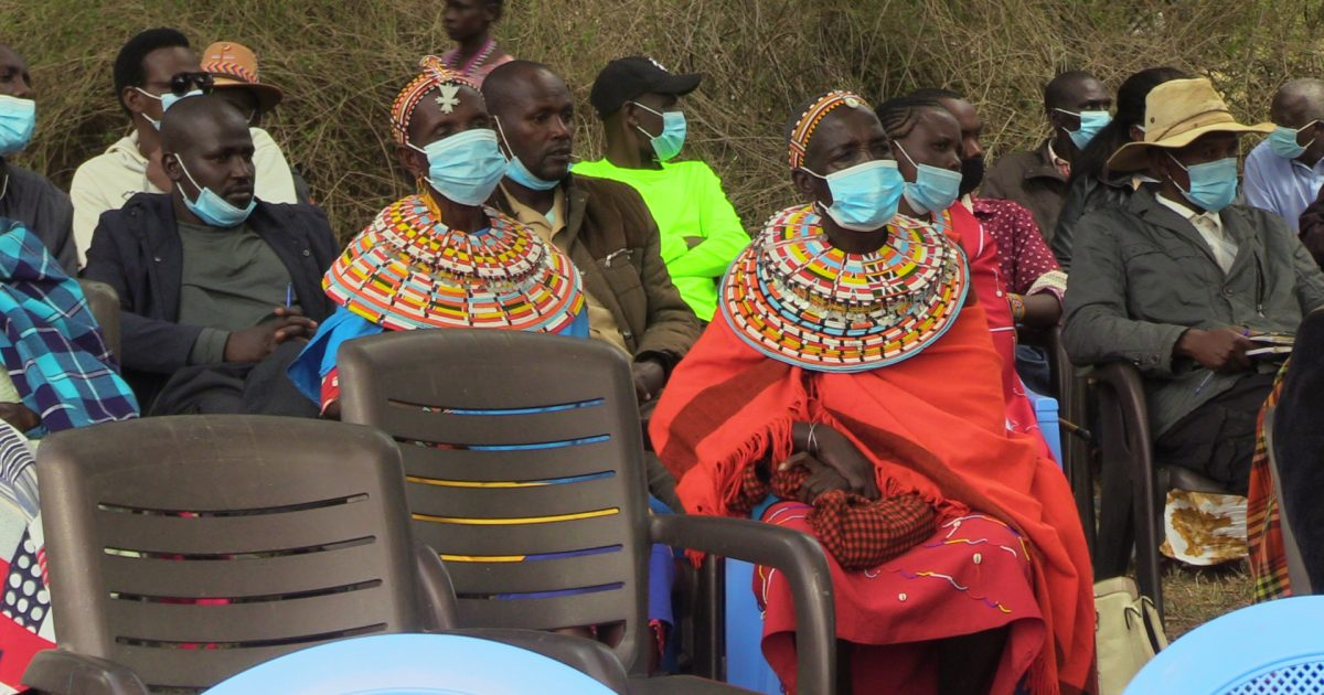 Pastoralists Plead With Government To Help In Title Deeds Acquisition
